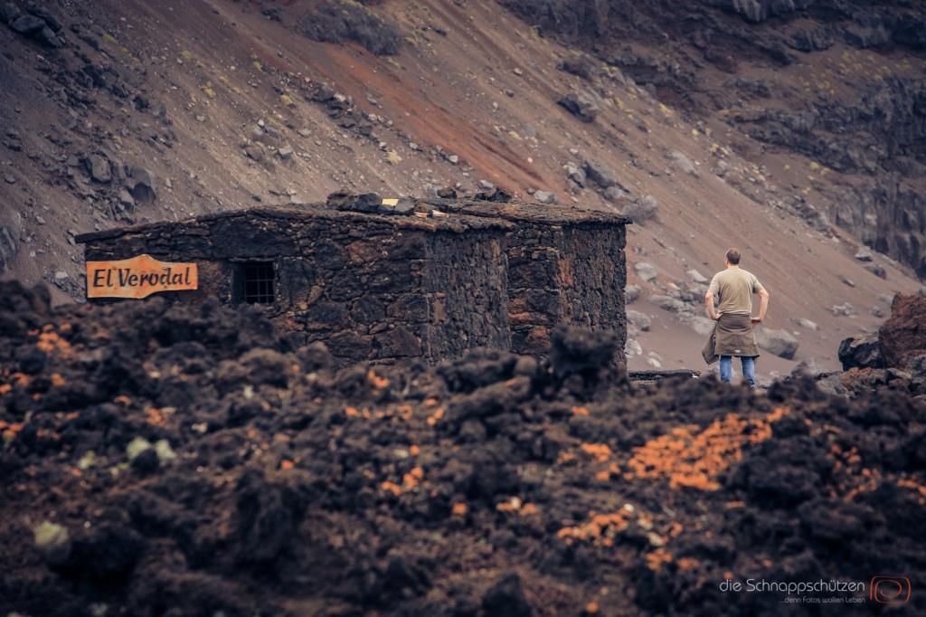 La Dehesa auf El Hierro