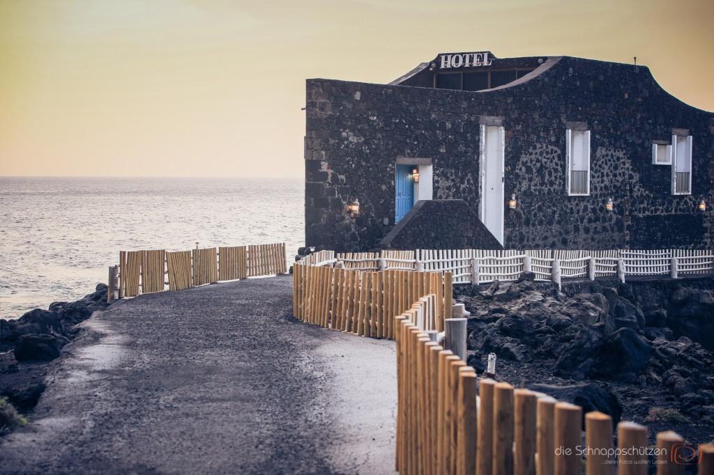 El Hierro: Las Puntas Grande