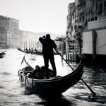 Venedig streetlife