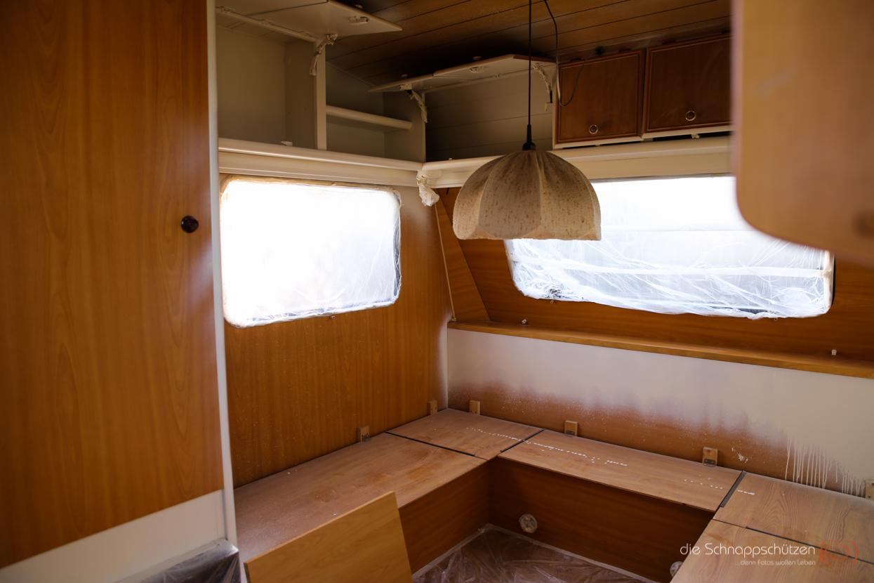 pimp your caravan 4 innen die mittreisenden. Black Bedroom Furniture Sets. Home Design Ideas