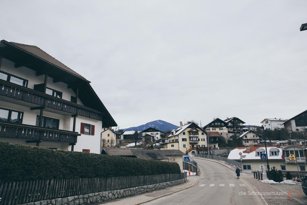 Welsberg im Pustertal