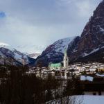 Cortina D`Ampezzo, Dolomiten