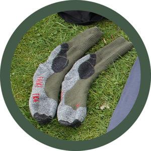 Falke Socken