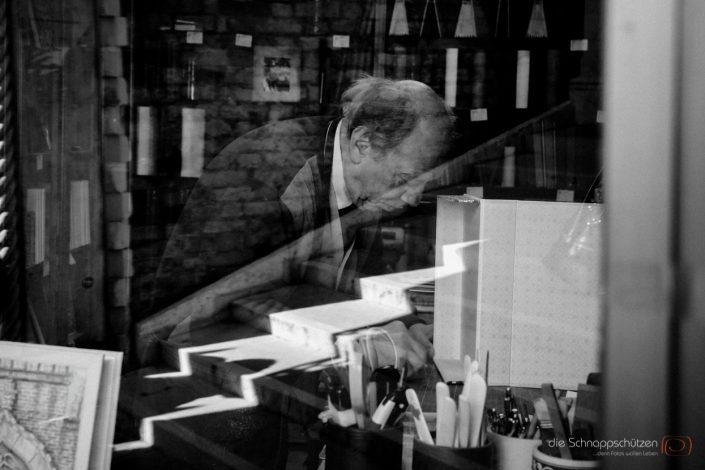 der Buchbinder von Venedig