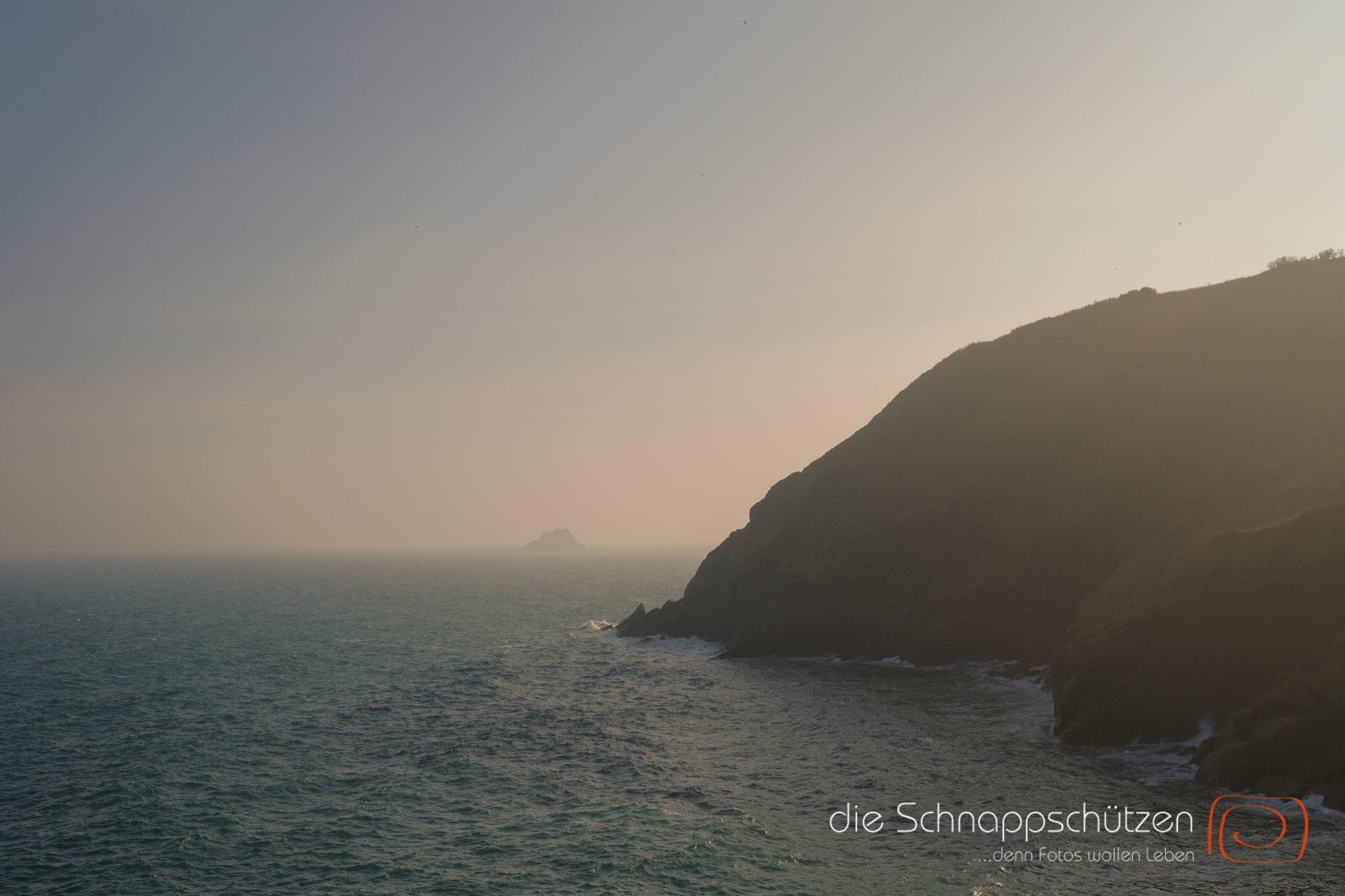die Küste Südenglands