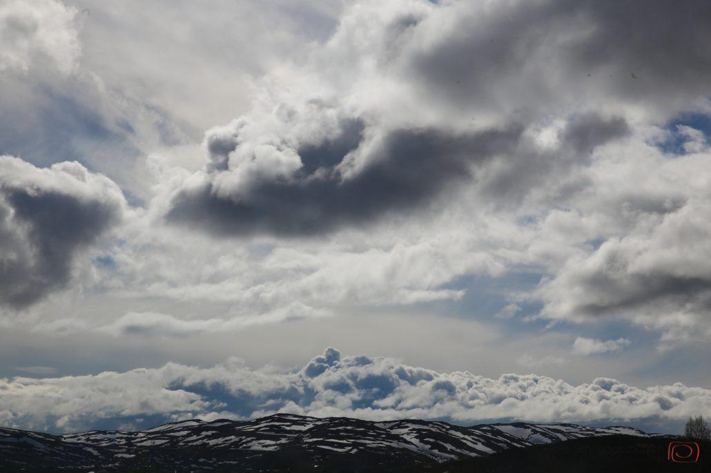 Hochplateau Hardangervidda