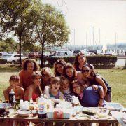 Auslandsjahr 1990