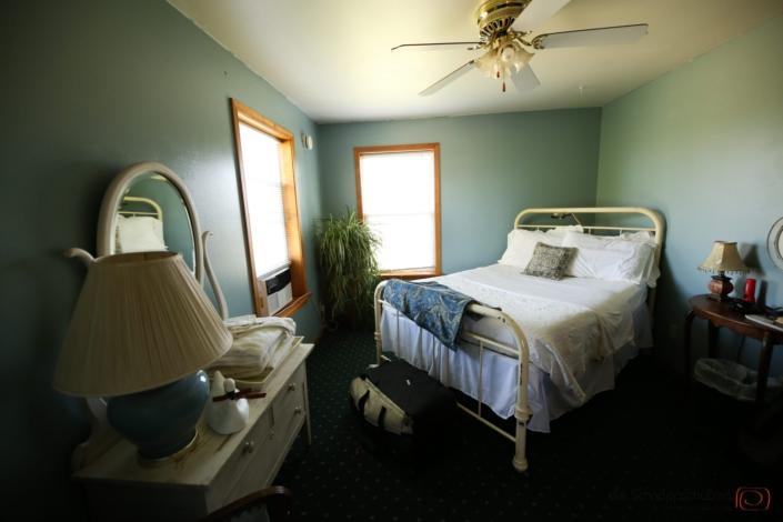 Heritage Hill Farm, Airbnb