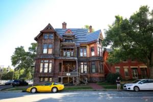 Richards House